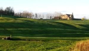 Turton Golf Club