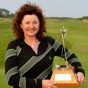 CHAMPION: Cath Rarthore