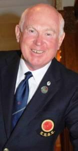 Tony McMunn