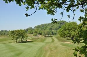SCENIC: Pleasington Golf Club