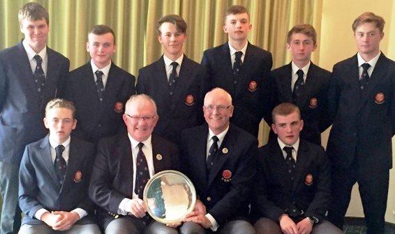 Lancs 4 Counties winners