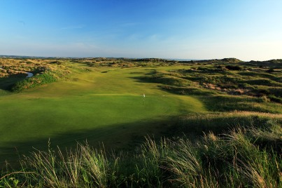 East Course Saunton Golf Club