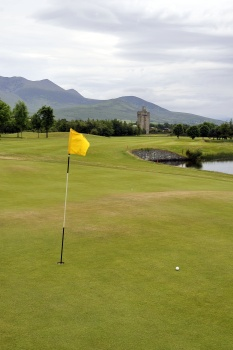 Beaufort Golf Club, Churchtown, Killarney