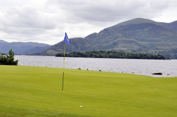Killeen Course, Killarney Golf and Fishing Club, County Kerry