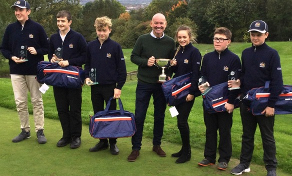 Junior Golf | Northern Golf Links